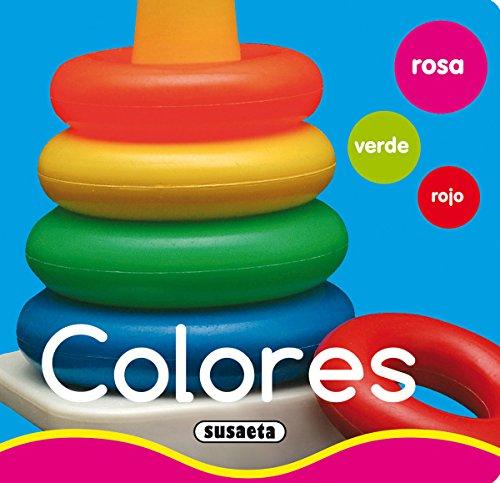 Colores (Mis primeras imágenes)