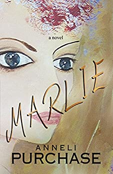 Marlie by [Purchase, Anneli]