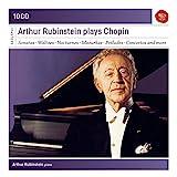 Chopin:Tutte Le Registrazioni Di Rubinstein [10 CD]