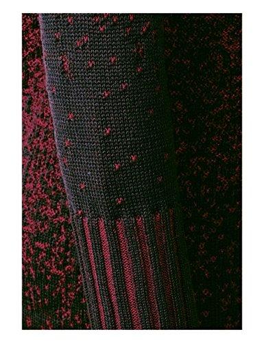 Cecil Damen Strickjacke Rot (Cranberry Red 21088)