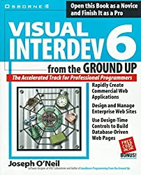 [(Visual InterDev 6 from the Ground Up)] [By (author) Joseph O'Neil] published on (September, 1998)