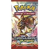 Pokémon - Jeux de Cartes - Booster - XY08 - Impulsion Turbo
