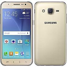 Samsung Galaxy J5 Duos SM-J500F 8GB 4G Oro - Smartphone (SIM doble, Android, MicroSIM, GSM, UMTS, WCDMA, LTE)