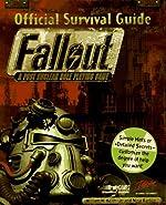 Official Guide to Fallout de BradyGames