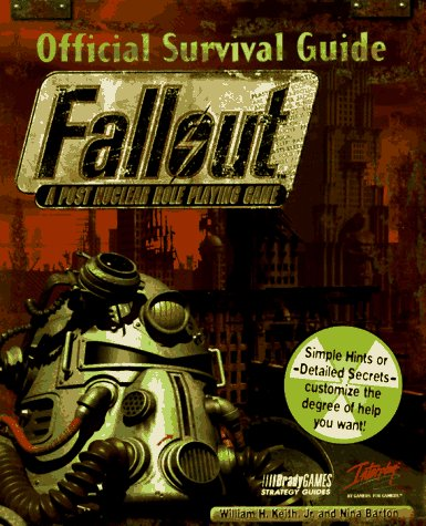Official Guide to Fallout