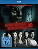 Paranormal Experience (inkl. 2D-Version) [3D Blu-ray]