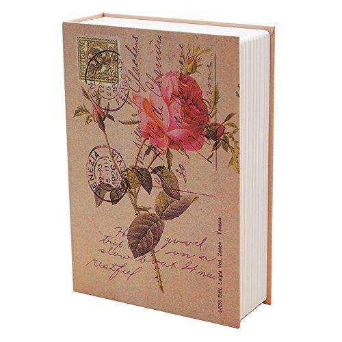 mylifeunit Wörterbuch Buch Safe, tragbar Travel Safe mit Zahlenschloss, 18x 11,5x 5,5cm, HO17CQ044