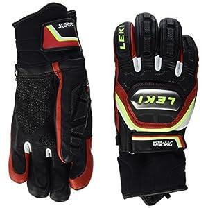 LEKI Handschuhe Worldcup Race Titanium S