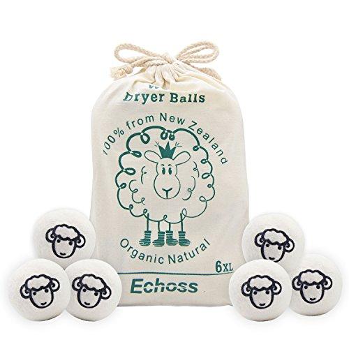 echoss-pelotas-de-secado-lana-de-oveja-organico-100-pura-lana-organico-natural-de-nueva-zelanda-bola