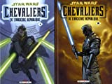 Pack Star Wars 2 tomes