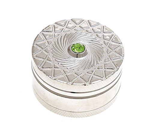 Diamant Metall Alu Grinder Siebgrinder 3-Teilig