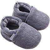 Clode® Chaussures bébé Sneaker Anti-dérapant Chaussures Semelles souples Toddler