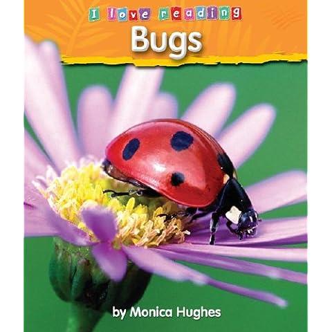 Bugs (I Love Reading)