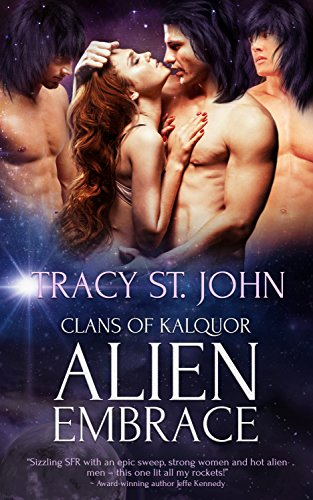 alien-embrace-clans-of-kalquor-book-1-english-edition