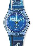 Swatch Gent Access Magic Blue SKZ119