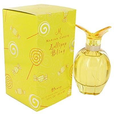 Lollipop Bling Miel de Mariah Carey de Mariah Carey de Mariah Carey Eau de Parfum en flacon vaporisateur 3.4oz