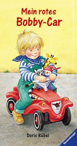 Preisvergleich Produktbild Mein rotes Bobby-Car