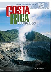 Costa Rica in Pictures (Visual Geography)