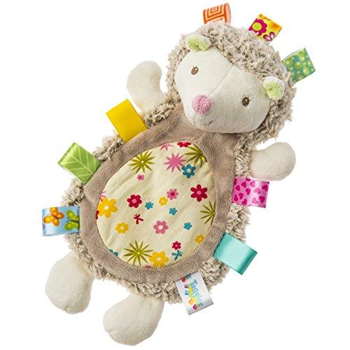 Mary Meyer Taggies Petals Igel Pferdefigur Lovey Tröster Soft Spielzeug (Verziert Tröster)