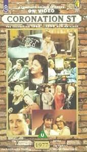 Coronation Street: 1977 [VHS] [1960]