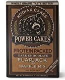 Kodiak Cakes Power Cakes Protein Packed Flapjack and Waffle Mix Dark Chocolate 510g