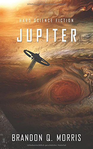Jupiter (Eismond, Band 5)
