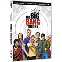 The Big Bang Theory - Temporada 9