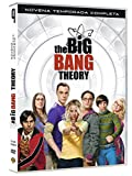 The Big Bang Theory - Temporada 9 [DVD]