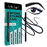 #9: Bella Voste Intense Eyeliner Kajal Royal Breeze( Blue)