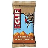 Clif Bar Crunchy Peanut Butter Energy Bar 68g Power Rie
