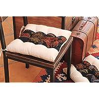 ALUK-Fluid Systems sedia spesso cuscino cuscino del sedile tovagliette Skid studenti tappezzeria Ufficio cuscino Four Seasons skid