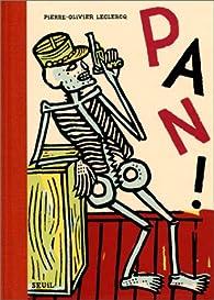 Pan ! par Pierre-Olivier Leclercq