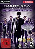 Saints Row: The Third - The Full Package [PC Steam Code]