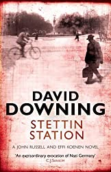 Stettin Station by David Downing (2011-01-11)