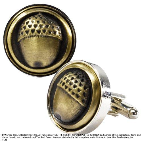 The Noble Collection Bilbo Button Manschettenknöpfe