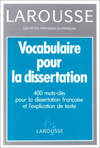"""<a href=""""/node/15689"""">Vocabulaire pour la dissertation</a>"""