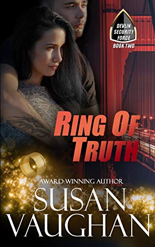Ring of Truth (Devlin Security Force, Band 2) (2-band Puzzle Ring)