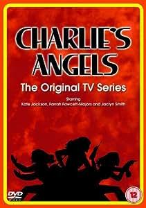 Charlie's Angels - The Original TV Series [DVD] [1976]