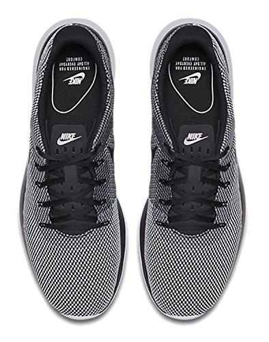 Nike Court Royale 921669, Scarpe Running Unisex Adulto BLACK/BLACK-ANTHRACITE NOIR/ANTHRACIT/NOIR