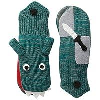 Kidorable Orginal Gloves for Girls, Boys, Children, Knight