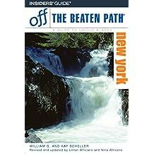 New York Off the Beaten Path®