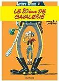 Lucky Luke, tome 27 - Le 20ème de cavalerie