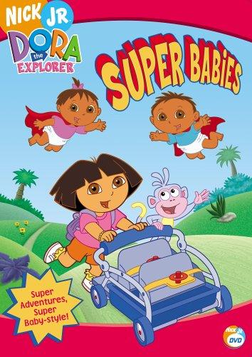 The Explorer - Super Babies