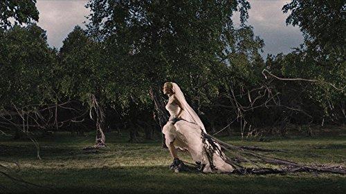 MELANCHOLIA - BLU-RAY [Blu-ray]