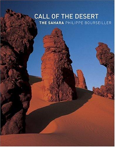 Sahara: Call of the Desert