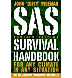 SAS Survival Handbook: For Any Climate, in Any Situation (Paperback) - Common