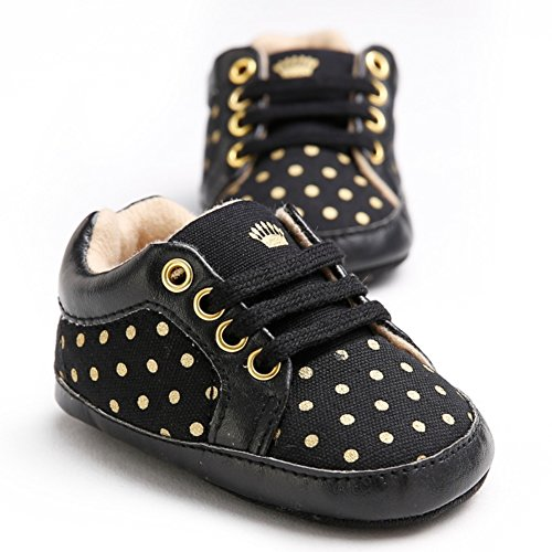 Leap Frog  Fashion Sneakers,  Baby, Jungen Modische Sneaker Gepunktet