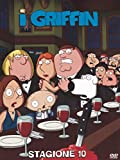 I Griffin Stagione 10-3 (DVD)