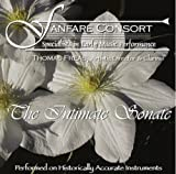 The Intimate Sonate (US Import)