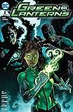 Green Lanterns: Bd. 8: Versklavte Helden